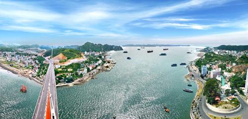 Quảng Ninh: Doanh thu du lịch đạt gần 18.000 tỷ đồng