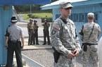 Thêm một lính Triều Tiên đào tẩu sang Hàn Quốc
