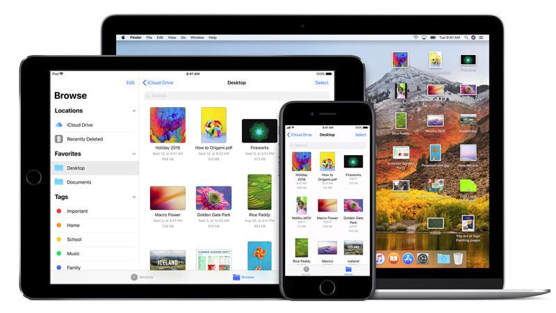 Apple,iOS,MacOS,ứng dụng