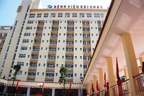 Quảng Ninh đầu tư khủng xây bệnh viện thông minh