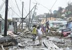Thiệt hại vì thảm họa cao ngất ngưởng năm 2017