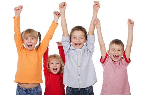 Những bài học hay giúp trẻ tự tin