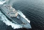 Cận cảnh loạt tàu chiến mới 'tậu' của hải quân Mỹ