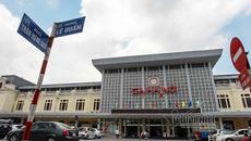 Bộ Xây dựng bác xây cao ốc 70 tầng khu vực ga Hà Nội