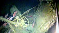 Tìm thấy tàu ngầm mất tích bí ẩn hơn 100 năm