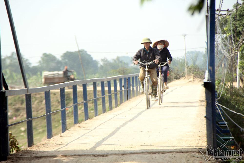 Trạm 'BOT' làng sừng sững 19 năm ở Thủ đô