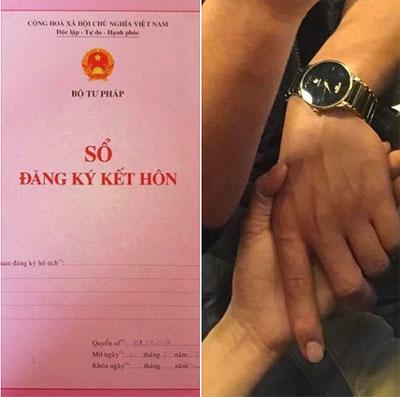 Ca sĩ Phương Thanh sẽ kết hôn vào năm 2018?