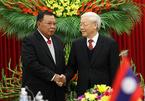 Tuyên bố chung Việt - Lào