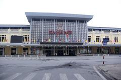 Vì sao Bộ Xây dựng bác xây cao ốc 70 tầng khu ga Hà Nội?