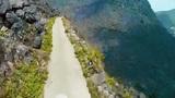 Cung đường nguy hiểm nhất Hà Giang trên góc nhìn phượt thủ
