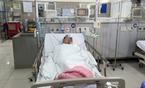 Quý ông 57 tuổi suy gan, thận vì rượu giả