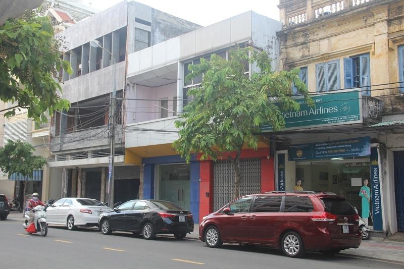 Phan Văn Anh Vũ,Vũ nhôm,nhà công sản,Đà Nẵng,khám nhà Vũ Nhôm
