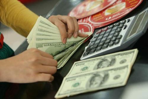 Tỷ giá ngoại tệ ngày 22/12: USD tăng giá trở lại