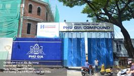 Vũ 'nhôm' và những dự án bị điều tra ở Đà Nẵng