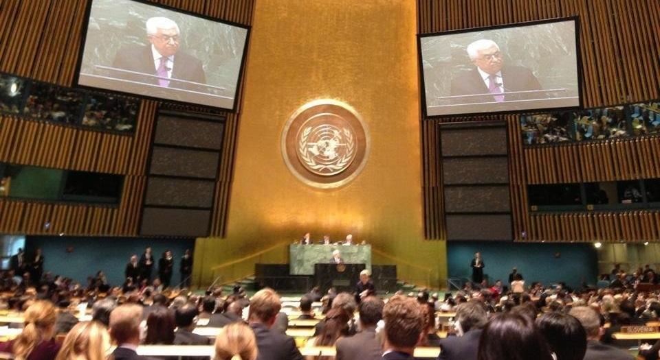Nghị quyết,Liên Hợp Quốc,Jerusalem,Mỹ