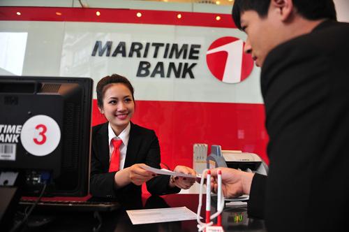 Maritime Bank mang đến dịch vụ không đâu có thể 'copy'