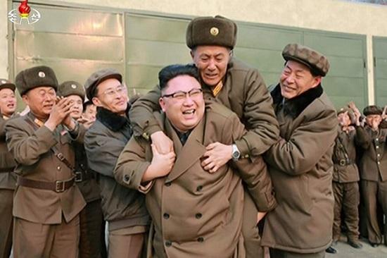 Những nhân vật đến Kim Jong Un cũng phải kiêng dè