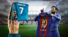 Real Madrid vs Barca: Ronaldo và Messi, chân ai đắt hơn?