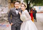 """Yanbi và Yến Lê làm """"đám cưới"""" trong MV mới"""