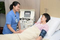 Cấy ghép tủy xương tại Trung tâm Ung thư Bệnh viện Raffles