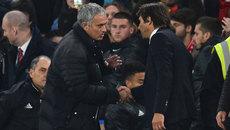 """Conte ứng nghiệm """"lời nguyền"""" Mourinho: Sai lầm đến từ đâu?"""