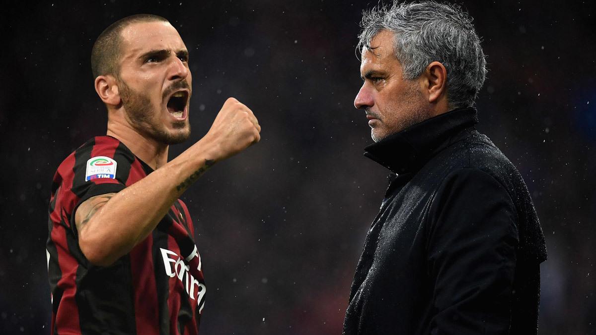 MU mua Pulisic, Mourinho lôi kéo Bonucci
