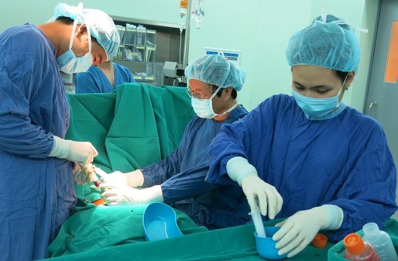 Nghiên cứu sử dụng tế bào gốc tự thân điều trị cho trẻ bị bại não