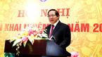 Thị trường viễn thông là điểm sáng kinh tế Việt Nam năm 2017