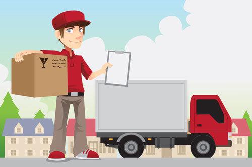 Những điều dân kinh doanh online cần lưu ý khi ship hàng dịp lễ Tết