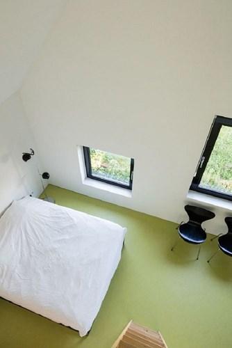 Tư vấn sử dụng giấy dán tường Hàn Quốc cho phòng đọc sách tại TPHCM nhà đẹp,cải tạo nhà,nội thất