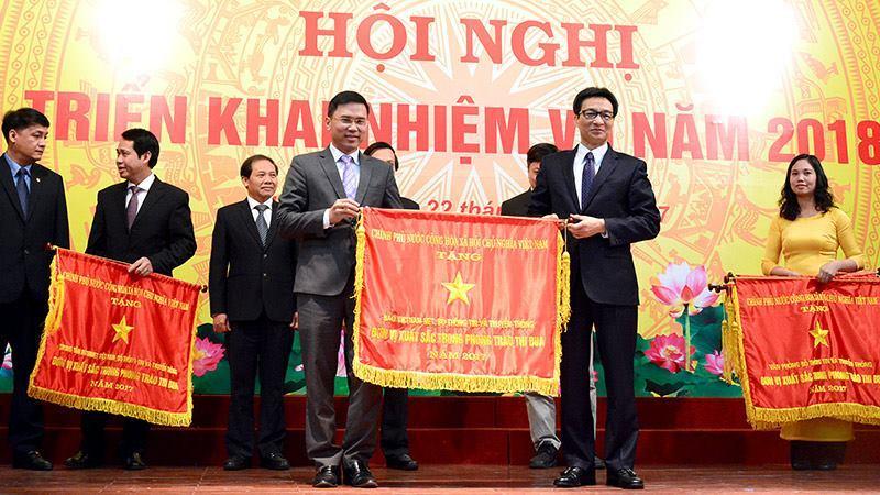 Bộ trưởng TT-TT,Trương Minh Tuấn,báo chí,facebook,mạng xã hội