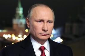 Nước Nga thời Putin: Dám lao vào 'bãi lầy' để lấy lại quyền lực