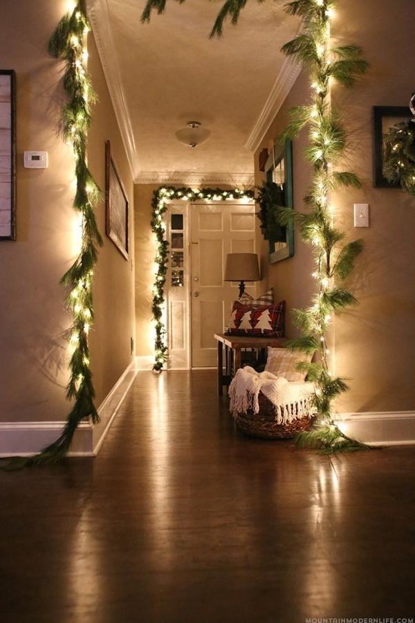 Cần gì xa hoa, Noel cứ trang trí thế này là nhà đẹp 'hết nấc' mà lại tiết kiệm