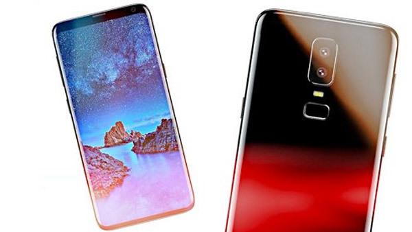 Smartphone nhái Galaxy S9 bất ngờ ra mắt