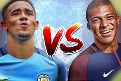 MU suýt mua Mbappe, Jesus giá 5 triệu bảng, Neymar ký Real năm 2020