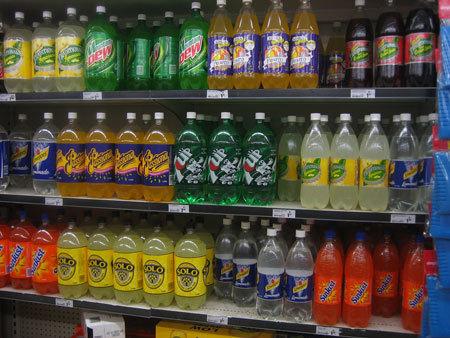 Thủ tướng: Không quảng cáo nước ngọt trong trường học