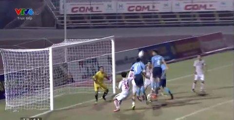 U21 Việt Nam 0-2 U21 Yokohama: Bàn nhân đôi cách biệt phút 49