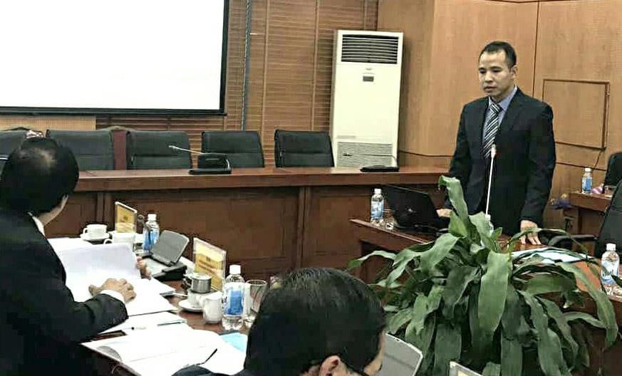 Bộ Nội vụ,vụ phó,thi tuyển lãnh đạo,Bộ trưởng Nội vụ Lê Vĩnh Tân