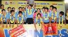 U21 Việt Nam ngậm ngùi nhìn U21 Yokohama lên ngôi vô địch