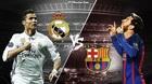 Real vs Barca: Ronaldo bị đau, BTC đổi giờ vì khán giả Việt Nam