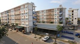 Xây căn hộ 100 triệu: Triệu người nghèo có nhà