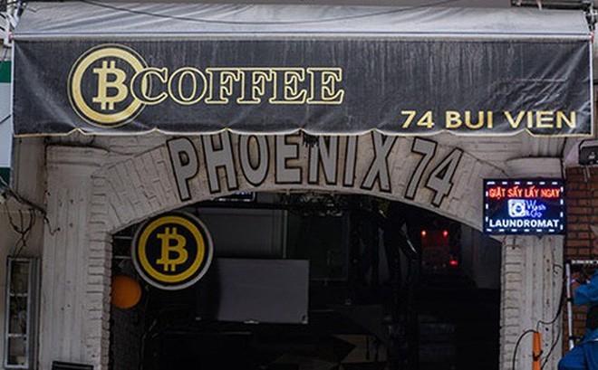 Việt Nam đã có bốn máy Bitcoin ATM