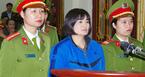 Xét xử phúc thẩm Trần Thị Nga tội Tuyên truyền chống phá Nhà nước