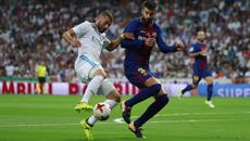 Xem trực tiếp Siêu kinh điển Real Madrid vs Barcelona ở đâu?