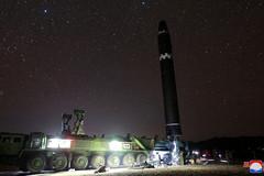 Triều Tiên hứng lệnh trừng phạt khắc nghiệt mới