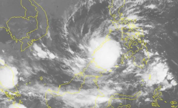 cơn bão số 16,bão số 16,tin bão,tin bão mới nhất,bão Tembin