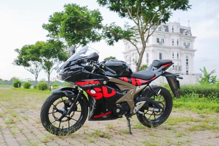 10 xe máy mới đáng chú ý ra mắt tại Việt Nam 2017