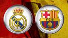 Link xem trực tiếp Real Madrid vs Barcelona, 19h ngày 23/12