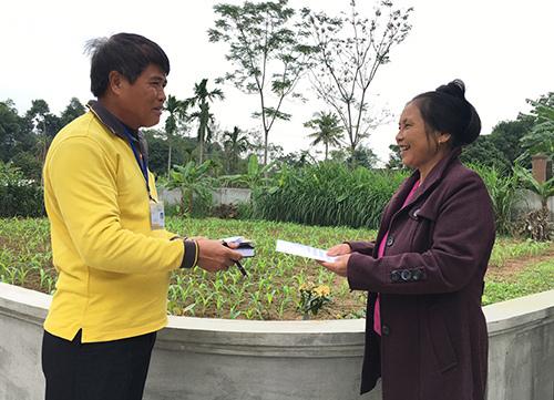 Bưu điện Việt Nam gia nhập Hiệp hội Ngân hàng Việt Nam