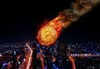 Tiền ảo Bitcoin rớt giá thê thảm